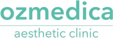 Ozmedica Aesthetic Clinic | Body, Skin & Beauty Retina Logo