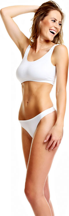 how to loose fat quick