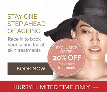 Skin and Facial Treatments Melbourne
