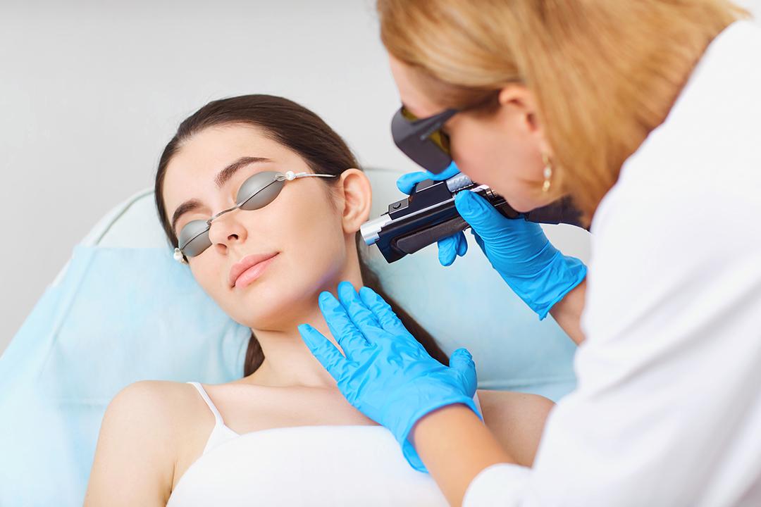 laser clinic melbourne