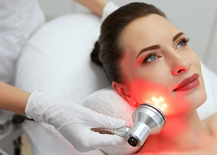 laser treatment for face