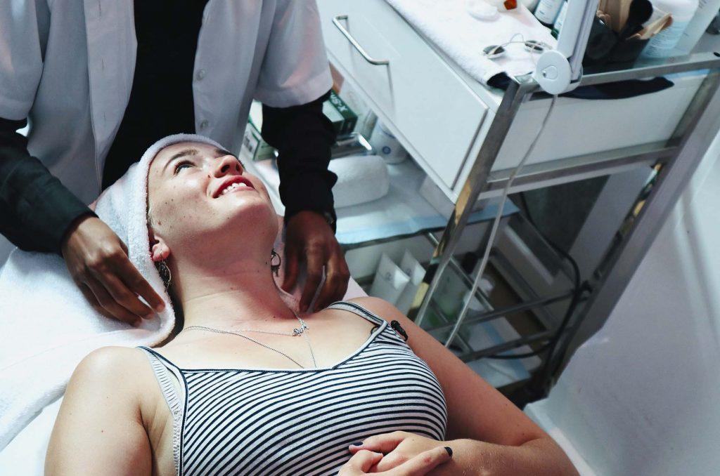 how many laser treatments do i need