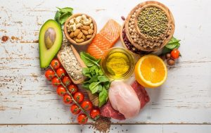 nutrition food Ozmedica Aesthetic Clinic