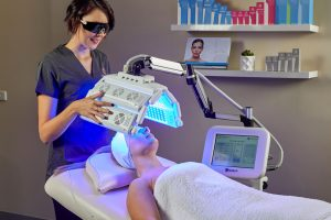 medical led light therapy